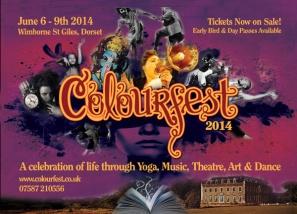 Colourfest 2014