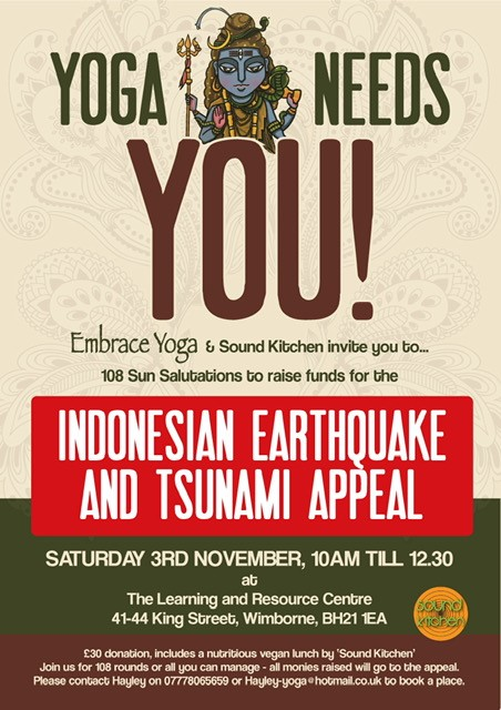108 Indonesia Appeal
